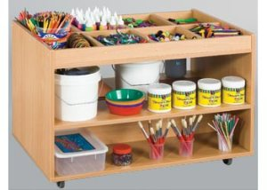 craft trolley