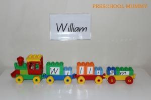 train watermark