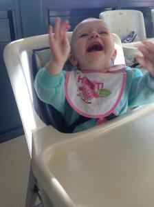Hallelujah! This sleep thing is really great! - Rosie.