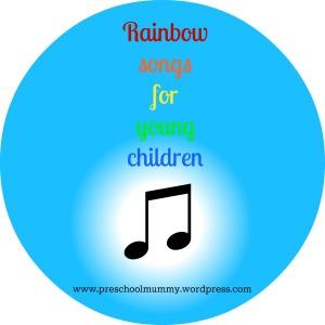 Rainbow songs image