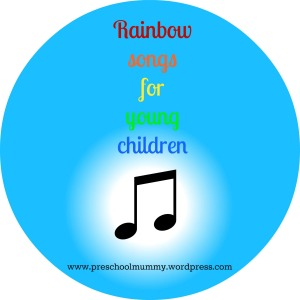 Rainbow songs image